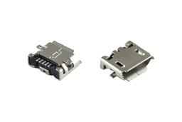 Tablet  micro USB csatlakozó, 0128