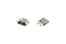 Tablet  micro USB csatlakozó, 0112