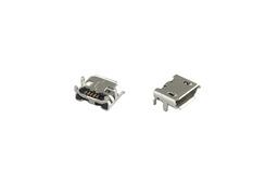 Tablet  micro USB csatlakozó, 0131