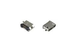 Tablet  micro USB csatlakozó, 0137