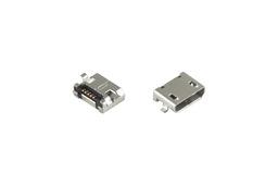 Tablet  micro USB csatlakozó, 0140
