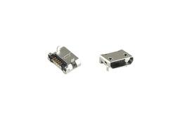 Tablet  micro USB csatlakozó, 0145