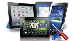 Tablet tápaljzat csere, Micro USB aljzat csere vagy javítás