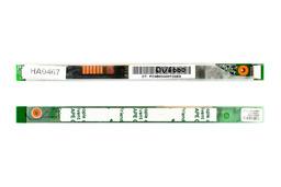 HP Pavilion dv6000, dv6100, dv6200 gyári új LCD inverter TBD420NR