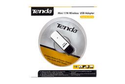 Tenda W311U USB/WLAN 150Mbps használt WIFI adapter, W311U001012301459