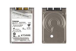 250GB 5400RPM 1,8'' SATA (3Gbit/s) gyári új laptop winchester, HDD