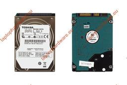 SATA (3Gbit/s) 2,5'' 250GB 7200RPM használt laptop winchester, HDD