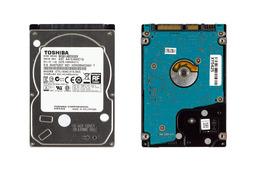 Toshiba 320GB 5400RPM 8MB cache SATA használt laptop winchester (MQ01ABD032V)