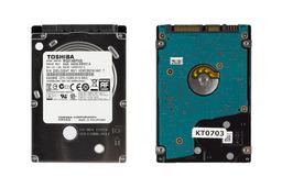 320GB 5400RPM 2,5'' SATA (6Gbit/s) gyári új laptop winchester, HDD (7mm vékony)