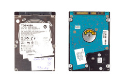 Toshiba 500GB használt laptop SATA3 winchester (MQ01ABF050)