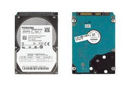 Toshiba 500GB SATA 7200RPM használt laptop winchester, MK5061GSYN