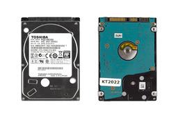 Toshiba 500GB SATA2 használt laptop winchester, MQ01ABD050