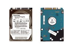 Toshiba 60GB SATA használt laptop winchester (MK6034GSX)