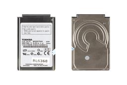 80GB 4200RPM 1.8'' IDE (PATA, Ultra ATA-100) gyári új laptop winchester, HDD