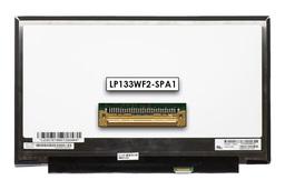 Toshiba Chromebook CB35-B3340 gyári új matt 13.3'' FHD (1920x1080) eDP IPS LED laptop LCD kijelző (LP133WF2-SPA1)