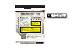 Toshiba használt IDE laptop DVD-olvasó (SD-C2612)