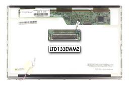 Toshiba (LTD133EWMZ) 13.3'' használt fényes laptop kijelző