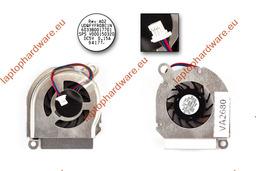 Toshiba Mini NB100 használt netbook hűtő ventilátor (UDQFYFR08C1N)