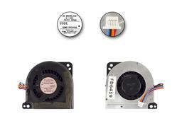 Toshiba Portege R700, R705, R830, R835 használt hűtő ventilátor, GDM610000456