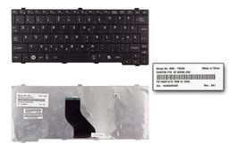 Toshiba Portege T110, Mini NB200, NB255, NB305 gyári új magyar laptop billentyűzet (NSK-TK00Q)