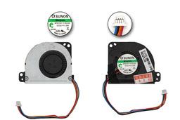 Toshiba Portege Z830, Z835, Z930, Z935 használt hűtő ventilátor (MF60120V1-C180-S9A)