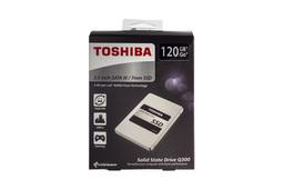 Toshiba Q300 120GB SSD (HDTS712EZSTA) | 3 év garancia! | Ingyenes beszereléssel!
