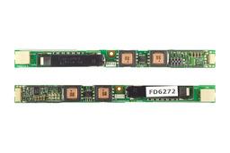 Toshiba Qosmio E10, F15, G25, G30, G35 LCD Screen Dual Inverter, G71C0004F410