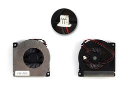 Toshiba Satellite A10, A15 gyári új laptop hűtő ventilátor (MCF-TS6512M05)