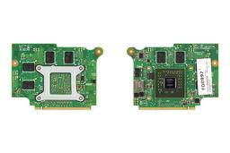 Toshiba Satellite A100 laptophoz használt Video-VGA kártya, nVidia Geforce Go 7600 256MB, 6050A2043701-VGAB-A02