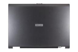 Toshiba Satellite A110 laptophoz használt kijelző hátlap, WiFi antennával (APZIW000710)