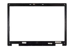 Toshiba Satellite A110, Equium A110 laptophoz használt B kategóriás kijelző keret (APZIW000800, FAZIW000L00-1)