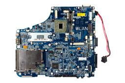 Toshiba Satellite A200, A205 laptophoz használt alaplap (LA-3481P)