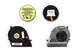 Toshiba Satellite A200, A215 használt laptop hűtő ventilátor (AT018000110)