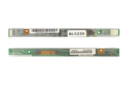 Toshiba Satellite A200, A215,  Acer Aspire 7220, 7520 használt laptop LCD inverter (PK070006V10, 19.AK602.001, K000047740)