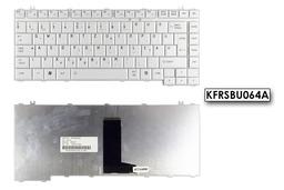 Toshiba Satellite L300 sorozat szürke magyar laptop billentyűzet