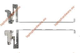 Toshiba Satellite A300, A305 használt LCD zsanér pár (6053B321301, 6053B0321201)