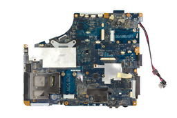Toshiba Satellite A350, A355 laptophoz használt alaplap (LA-4571P)