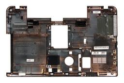 Toshiba Satellite C50-A, C55-A, C50D-A, C55D-A gyári új laptop alsó fedél (H000047040)