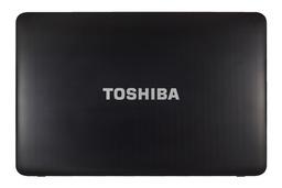 Toshiba Satellite C650, C650D, C655, C655D gyári új LCD hátlap, V000220020