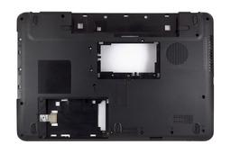 Toshiba Satellite C650, C650D, C655, C655D laptophoz gyári új alsó fedél, bottom case, V000220790