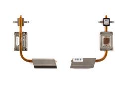 Toshiba Satellite C650, C655 laptophoz használt processzor hőelvezető cső (V000220060)