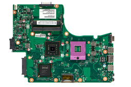 Toshiba Satellite C650, L650 használt laptop alaplap (Intel, mPGA478MN) (1310A2355303, V000225070)