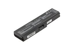 Toshiba Satellite C650, L650, L670 90%-os 6 cellás használt helyettesítő laptop akku/akkumulátor (PA3634U-1BRS)