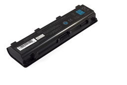 Toshiba Satellite C855 laptop akkumulátor, új, gyárival megegyező minőségű helyettesítő, 6 cellás (4400mAh)