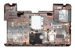 Toshiba Satellite C850, L850, Satellite Pro L850 gyári új laptop alsó fedél (H000038840, 13N0-ZWA1K01)