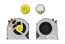 Toshiba Satellite C855 laptop hűtő ventilátor