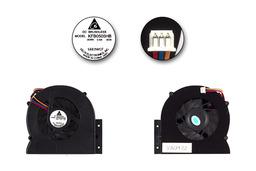 Toshiba Satellite L20, L25 használt hűtő ventilátor, KFB0505HB