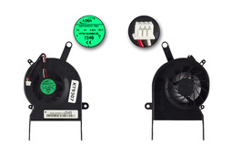 Toshiba Satellite L30, L35 használt hűtő ventilátor, AB7205HX-TB3