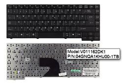 Toshiba Satellite L40, L45 gyári új magyar laptop billentyűzet (V011162DK1)