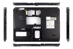 Toshiba Satellite L40, L45 laptophoz használt alsó fedél (13GNQB1AP050, 13GNQB13P020)